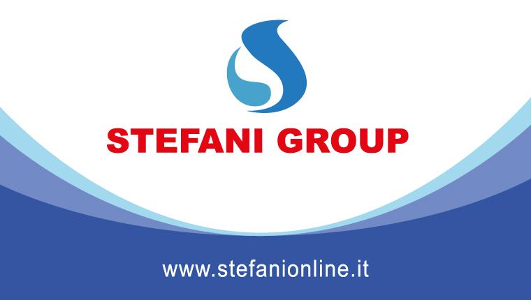 È nato Stefani Group!